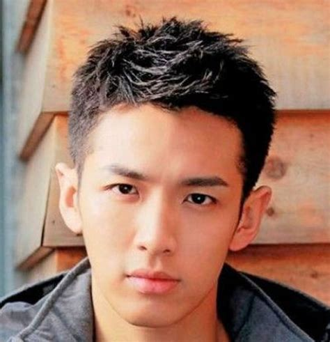 asian boy hairstyle 19 popular asian men hairstyles