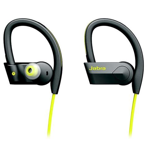 Haedset Bluetooth Jabra Sport Pace Original jabra sport pace bluetooth stereo headset yellow