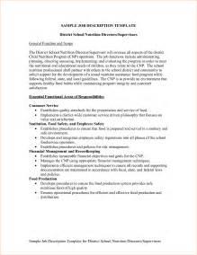 it description template a description exle business templated