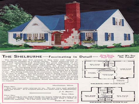styles of 1940s houses home design and style 1940 cape cod style house plans vintage cape cod 1940s