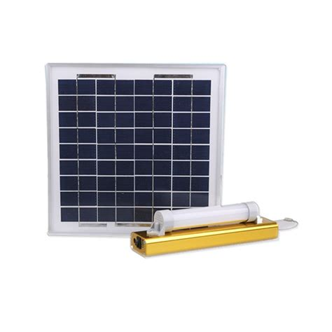 indoor solar lighting system with 5w led buy solar