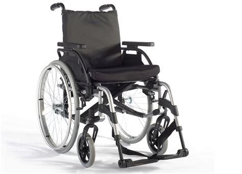 wheel chair breezy basix 2 manual wheelchair