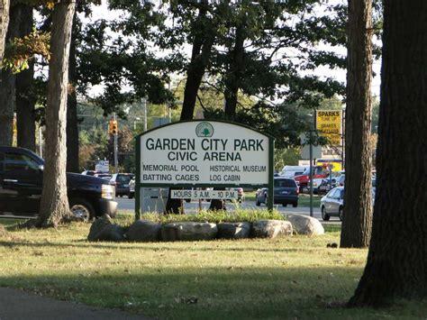 Garden Mi Garden City Park Garden City Mi
