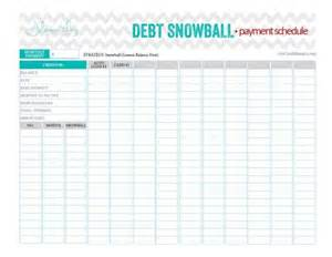Debt Reduction Excel Template by Debt Snowball Worksheet Abitlikethis