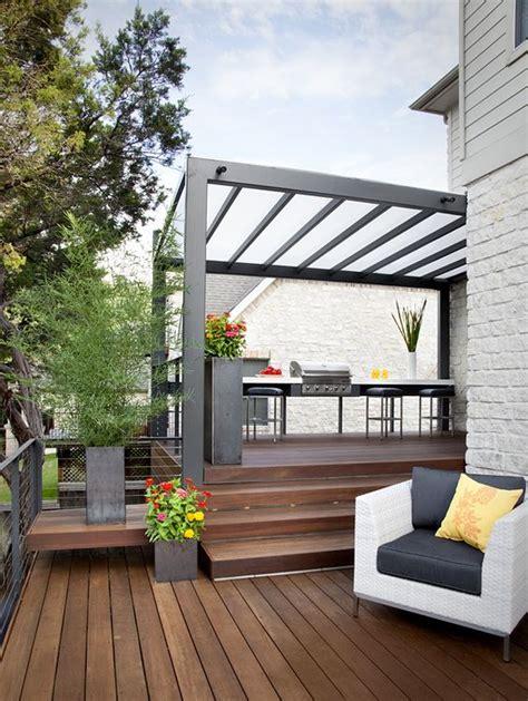 contemporary pergola cool 20 new contemporary pergolas designs home garden