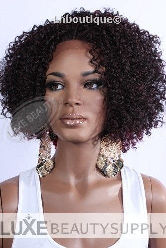 beshe kinky twist beshe lace front wig drew original version afro curls