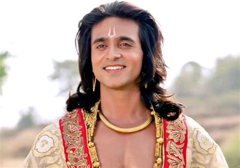 siya ke ram pictures and real life pictures download actor ashish sharma makes difference to his dressman s life