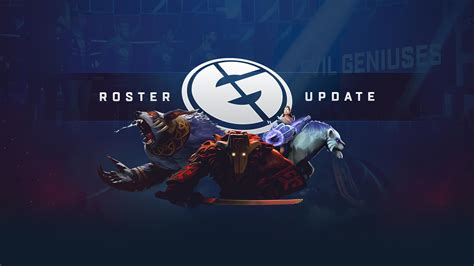 Kaos Dota 2 Evil Genius Eg evil geniuses dota 2 roster update sumail to play offlane esports betting tips