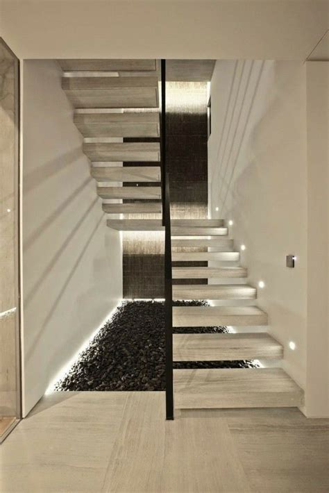top stairway lighting ideas spectacular  modern