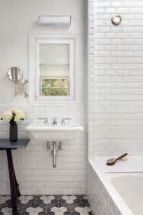 Subway Tile Bathrooms by Layout Shower Subway Tile Joy Studio Design Gallery