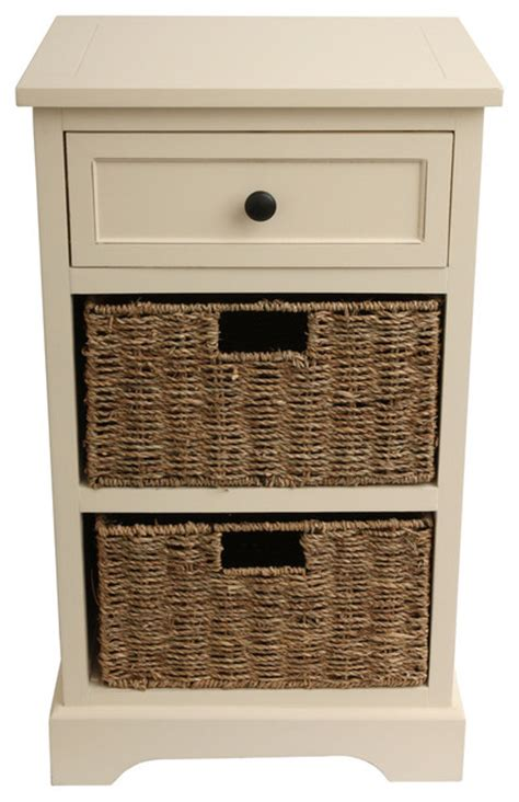 bathroom cabinets with baskets wooden cabinet with baskets antique white farmhouse