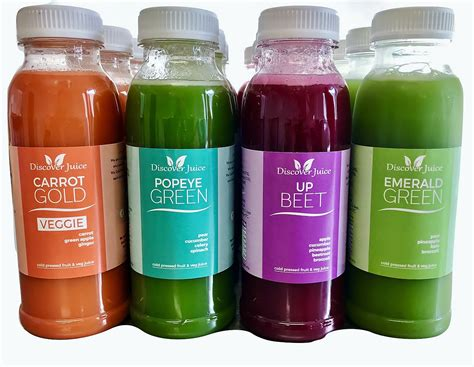 Is Juice Detox For You by 3 Day Juice Cleanse Discover Juice