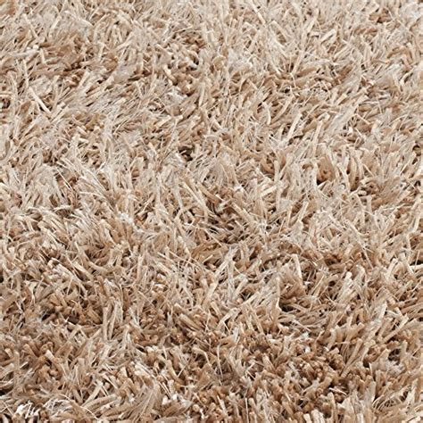 Area Rugs New Orleans Safavieh New Orleans Shag Collection Sg531 1313 Handmade Beige And Beige Shag Area Rug 8