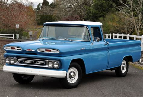 me of trucks no reserve 1961 chevrolet apache c10 for sale on bat