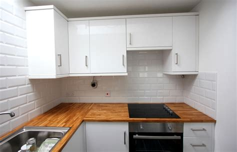White Kitchen Cabinet Doors by My Kitchen Renovation Part 4 Tiling The Walls Wild Tide