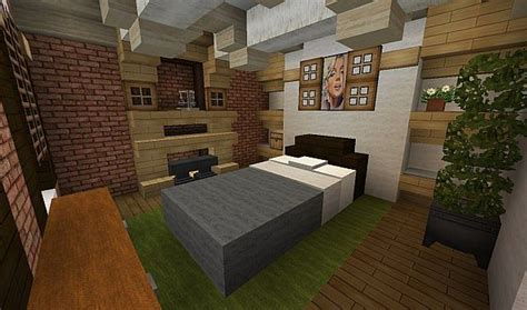 Plantation Home ? Country Old Brick ? Minecraft House Design
