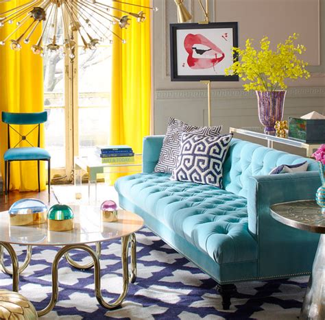 jonathan adler interiors designer program