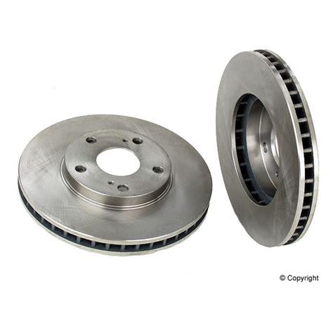 Disc Brake Front opparts 40551110 disc brake rotor front