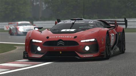 Citroen Race Car gt6 gt masters ep 19 gt by citroen race car