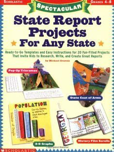 state floats each scholar researches a state and creates