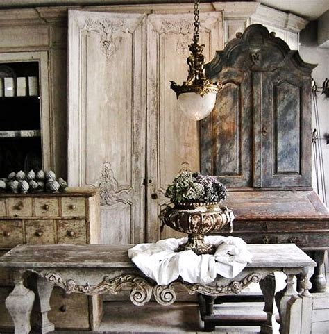 Antique Looking Home Decor by Eclectic Interior Design Decorating Ideas