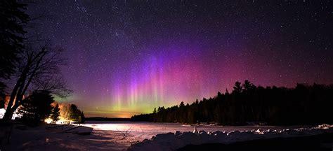 wallpaper bintang malam hari mengintip langit malam terindah di dunia