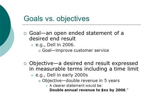 career objective statements for resume career goals examples of