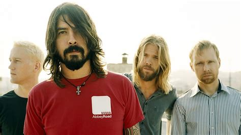 foo fighters new songs playlists news