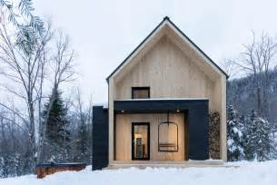 Cabin Architecture modern cabins small cabin designs ideas and decor busyboo page 1