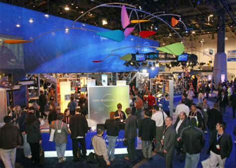 Cews 2008 Awards by 2009 Consumer Electronics Show