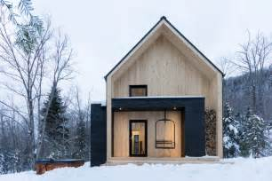 scandinavian homes modern scandinavian house in canada residence design