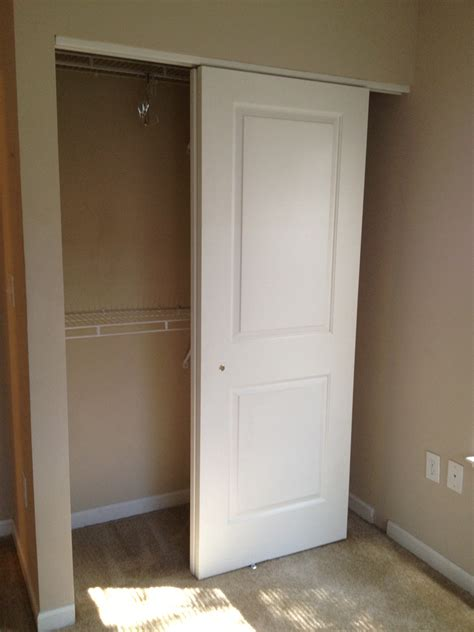 hanging sliding mirror closet doors