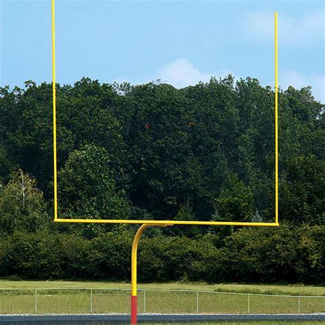backyard football field goal posts backyard football goal post 28 images backyard field