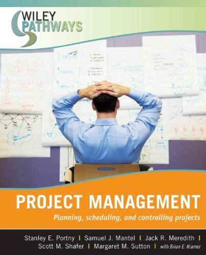 contemporary project management books business process management ba302 oregon state