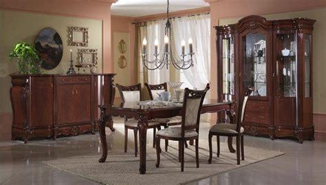 tende per sala da pranzo classica sala da pranzo classica salotto living