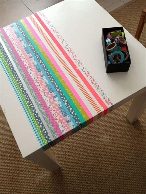 customiser table ikea customiser une table ikea et la rendre unique brico