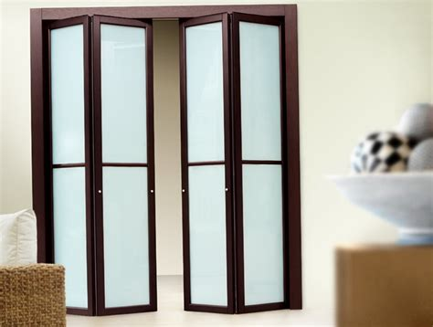 Contemporary Bi Fold Closet Doors Home Design Ideas Contemporary Bi Fold Closet Doors