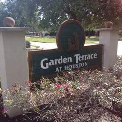 Houston Garden Center Phone Number by Garden Terrace Of Houston Centers 7887
