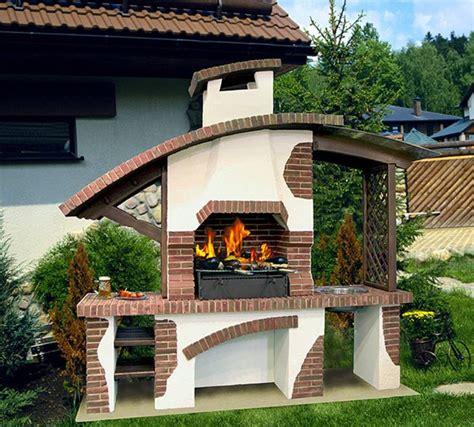 barbecue e forno in muratura da giardino forno barbecue barbecue caratteristiche forno barbecue
