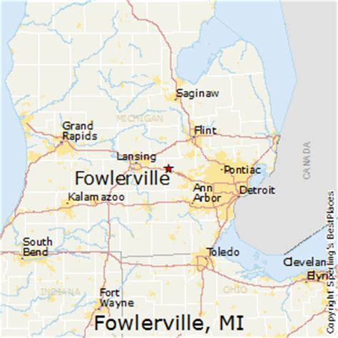 houses for sale in fowlerville mi best places to live in fowlerville michigan