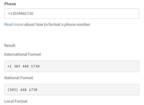 phone number format us address phone number lookup australia 2014 phone