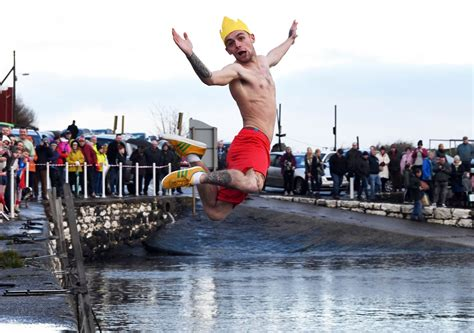 17 best images about taking the plunge on pinterest brave souls take the plunge for new year s day dip in