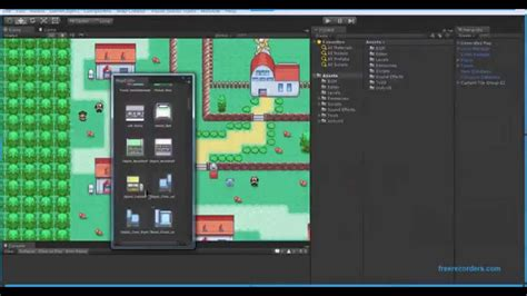 unity tutorial tile map unity 2d custom tile map editor youtube