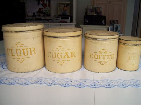 rustic kitchen canister sets kitchen outstanding rustic kitchen canister set vintage