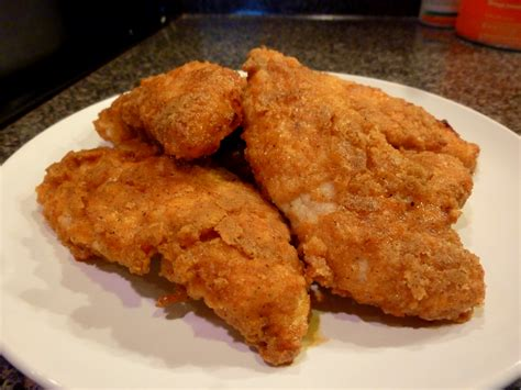 our life uncommon monday s menu baked fried chicken