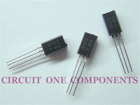transistor a1013 electronic components 2sa1013 a101 end 8 24 2017 8 15 am