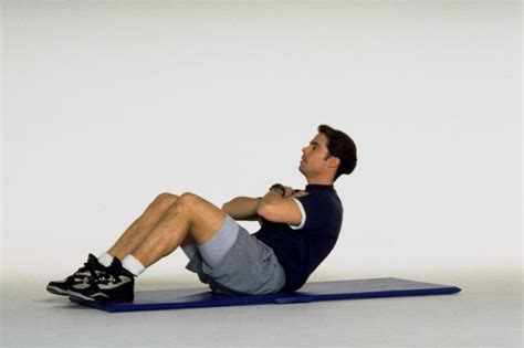 best crunches the best exercises you re not doing owen
