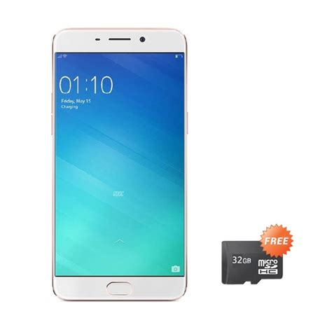 oppo f1 plus ram 4gb jual oppo f1 plus selfie expert smartphone gold 16mp