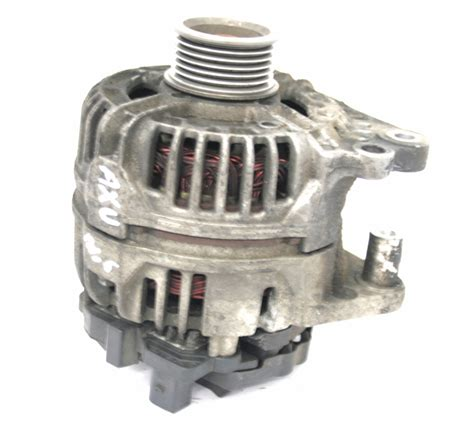 diode alternator vw polo used genuine vw polo 110 alternator 03c 903 023 uk s no 1 specialist vw breaker