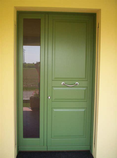 porte d ingresso porte d ingresso in legno falegnameria pirondini